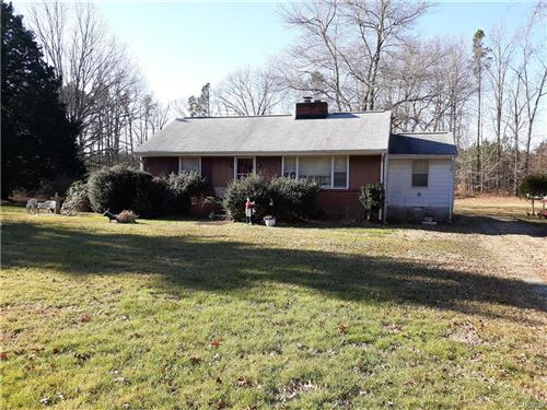 Photo of 11259 Cauthorne Road, Glen Allen, VA 23059 (MLS # 2101958)