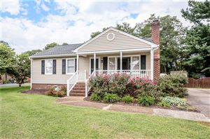 Photo of 8266 Carneal Lane, Mechanicsville, VA 23111 (MLS # 1929962)