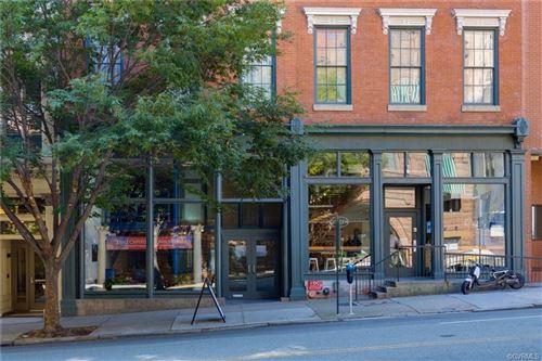 Photo of 1205 E Main Street #U4-E, Richmond, VA 23219 (MLS # 1932962)
