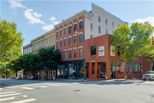 Tiny photo for 1205 E Main Street #U4-E, Richmond, VA 23219 (MLS # 1932962)