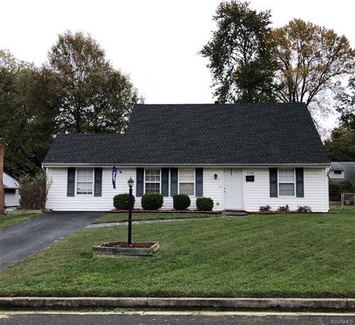 Photo of 2309 Georgetown Drive, Richmond, VA 23230 (MLS # 2032962)