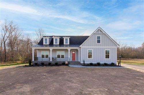 Photo of 9440 Andrew Wickham Lane, Hanover, VA 23005 (MLS # 2012964)