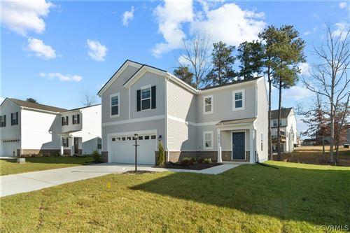 Photo of 7879 Faisan Lane, New Kent, VA 23124 (MLS # 2125968)