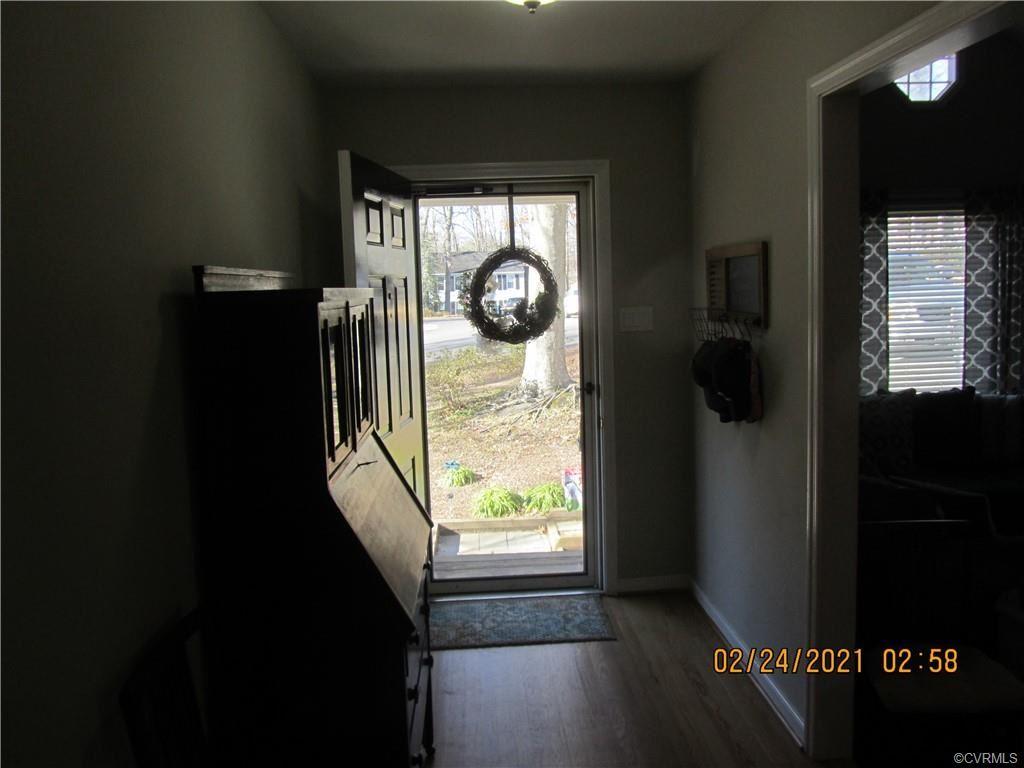 Photo of 7180 Mill Valley Road, Mechanicsville, VA 23111 (MLS # 2104968)