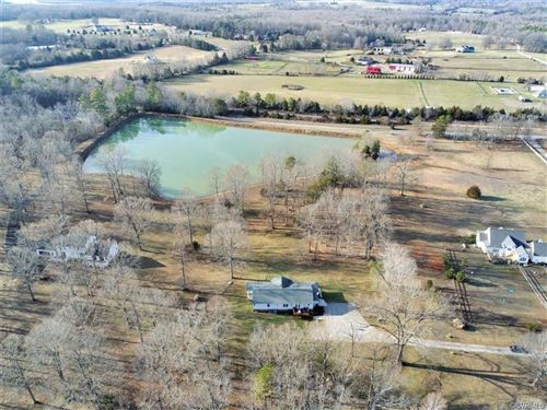 Photo of 2745 Pilkington Road, Powhatan, VA 23139 (MLS # 2000969)