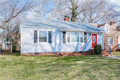 Photo of 2216 Ginter Street, Henrico, VA 23228 (MLS # 2004972)