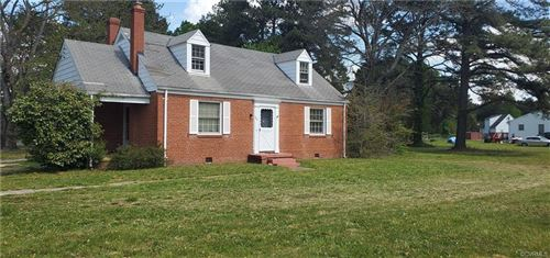 Photo of 5300 Nine Mile Road, Richmond, VA 23223 (MLS # 2103975)