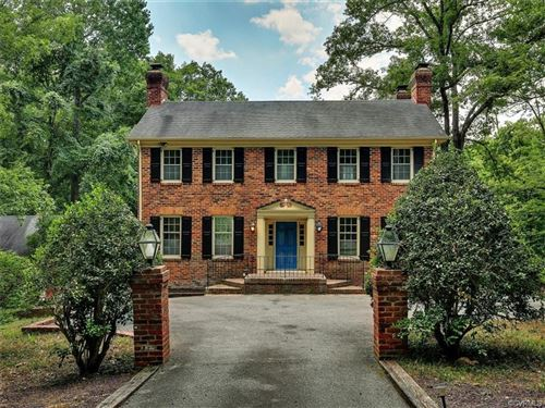 Photo of 6059 Barkers Mill Road, Mechanicsville, VA 23111 (MLS # 2103977)