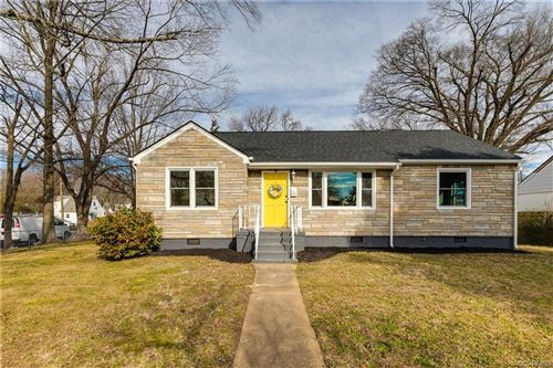 Photo of 800 Pensacola Avenue, Richmond, VA 23222 (MLS # 2101981)