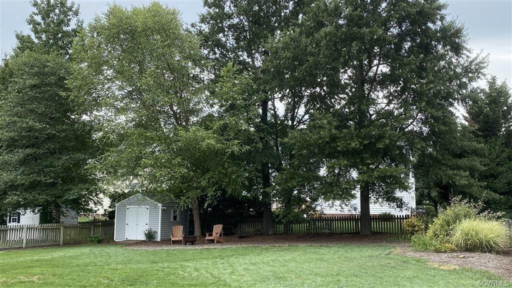 Photo of 12400 Brightwater Lane, Henrico, VA 23233 (MLS # 2104982)