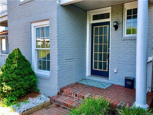 Photo of 1752 W Leigh Street, Richmond, VA 23220 (MLS # 2023985)