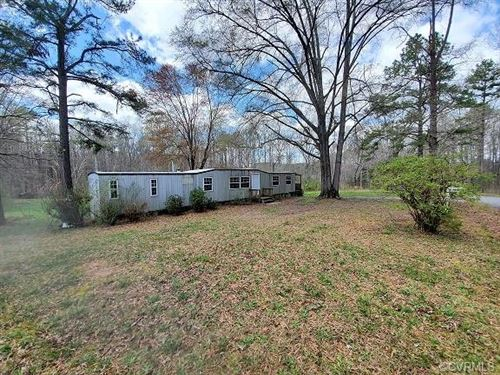 Photo of 7730 PINE Lane, Amelia Courthouse, VA 23002 (MLS # 2108986)