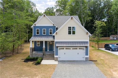 Photo of 9070 Deerlake Drive, New Kent, VA 23124 (MLS # 2026988)