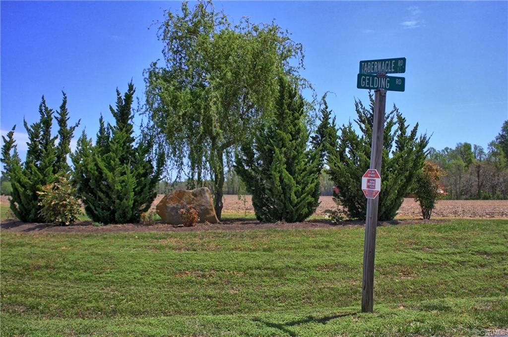 Photo of Lot 7 Gordon Pond Road, New Kent, VA 23011 (MLS # 2101990)