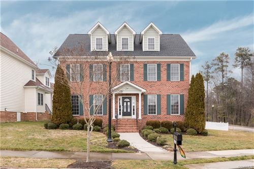 Photo of 4224 Chester Village Circle, Chester, VA 23831 (MLS # 2103995)