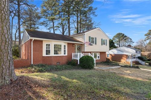 Photo of 9519 Newhall Road, Henrico, VA 23229 (MLS # 2101996)