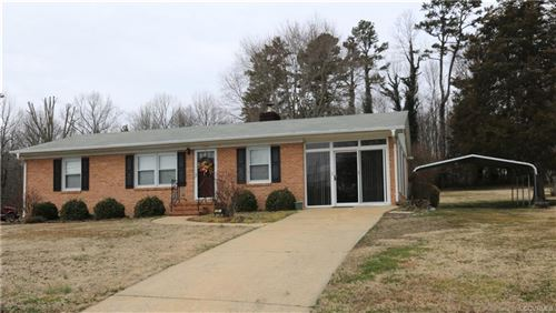 Photo of 129 Craddock Street, Halifax, VA 24558 (MLS # 2103996)