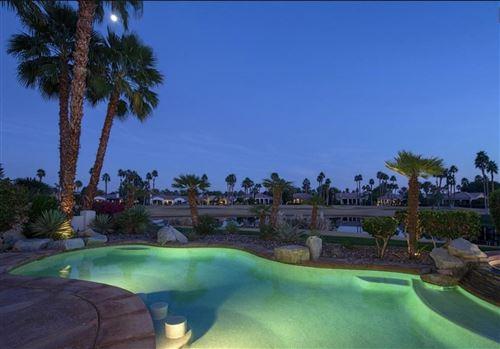 Photo of 81075 Golf View Drive, La Quinta, CA 92253 (MLS # 219052008)