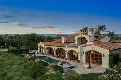 Photo of 52551 Via Savona, La Quinta, CA 92253 (MLS # 219049010)