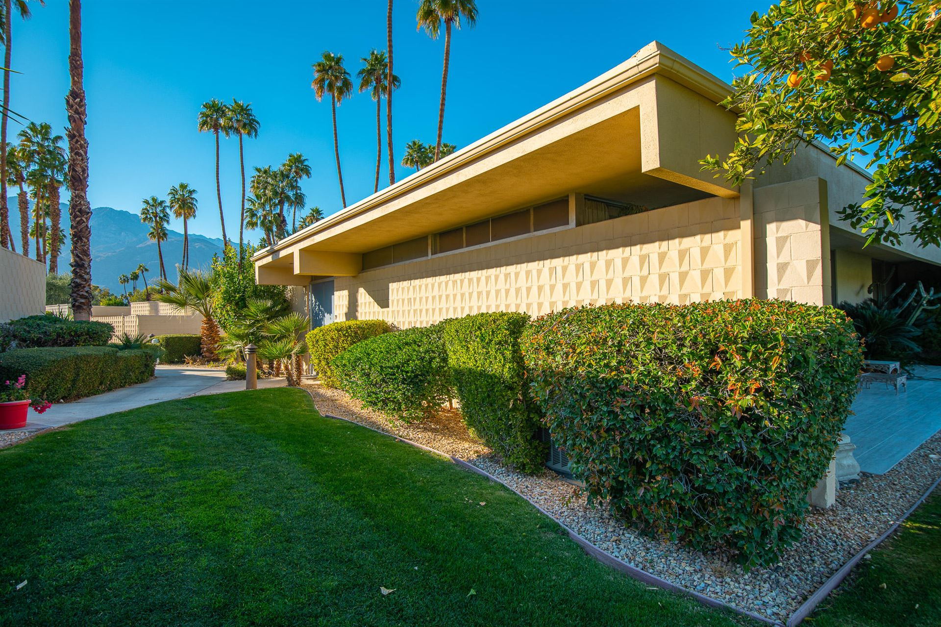 79 Westlake Circle, Palm Springs, CA 92264 - #: 219039016