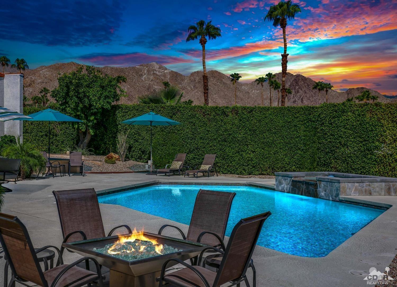 71516 Estellita Drive, Rancho Mirage, CA 92270 - MLS#: 219045018