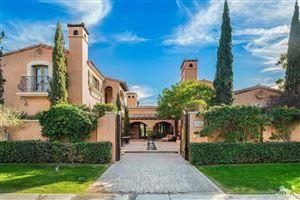 Photo of 80285 Via Capri, La Quinta, CA 92253 (MLS # 218033024)
