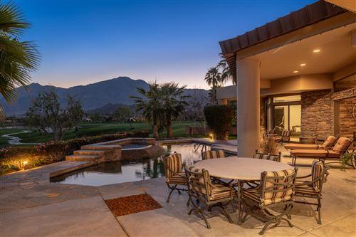 Photo of 81105 Shinnecock Hills, La Quinta, CA 92253 (MLS # 219038028)