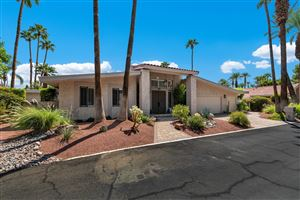 Photo of 49 Lincoln Place W, Rancho Mirage, CA 92270 (MLS # 219030037)