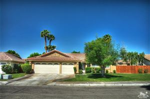 Photo of 44185 Calico Circle, La Quinta, CA 92253 (MLS # 219014045)