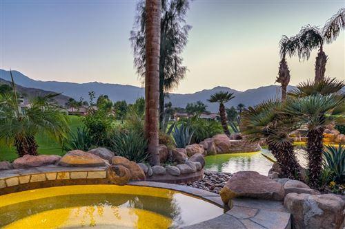 Photo of 78895 Pina, La Quinta, CA 92253 (MLS # 219052052)