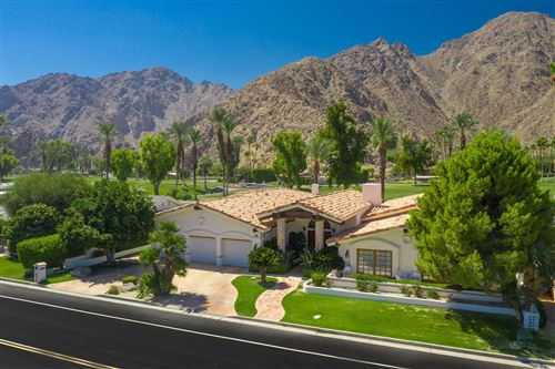 Photo of 76895 Iroquois Drive, Indian Wells, CA 92210 (MLS # 219047061)