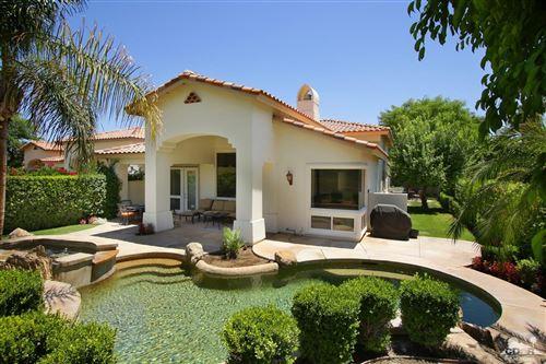 Photo of 78592 Cabrillo Way, La Quinta, CA 92253 (MLS # 219017067)
