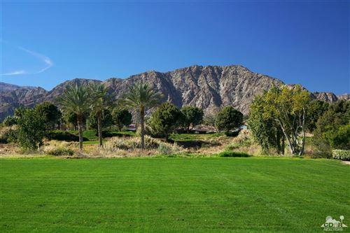 Photo of 53357 Via Dona, La Quinta, CA 92253 (MLS # 219046070)