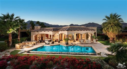 Photo of 107 Lantana View, Palm Desert, CA 92260 (MLS # 219052070)