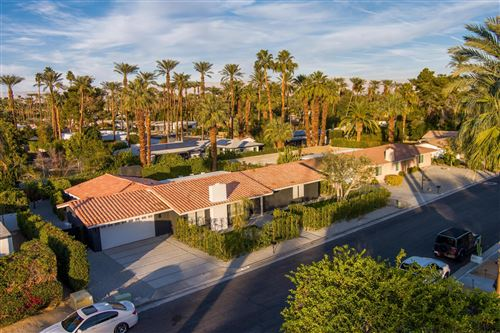 Photo of 70320 Mottle Circle, Rancho Mirage, CA 92270 (MLS # 219055081)
