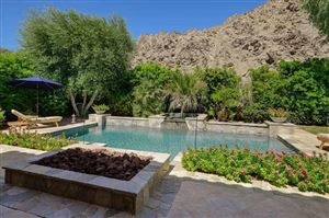 Photo of 48363 Stillwater Drive, La Quinta, CA 92253 (MLS # 219030082)