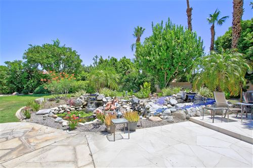 Photo of 39730 Regency Way, Palm Desert, CA 92211 (MLS # 219045092)