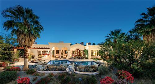 Photo of 524 Mesquite Hills, Palm Desert, CA 92260 (MLS # 219037093)