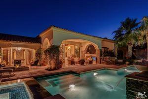 Photo of 58500 Aracena, La Quinta, CA 92253 (MLS # 219016105)