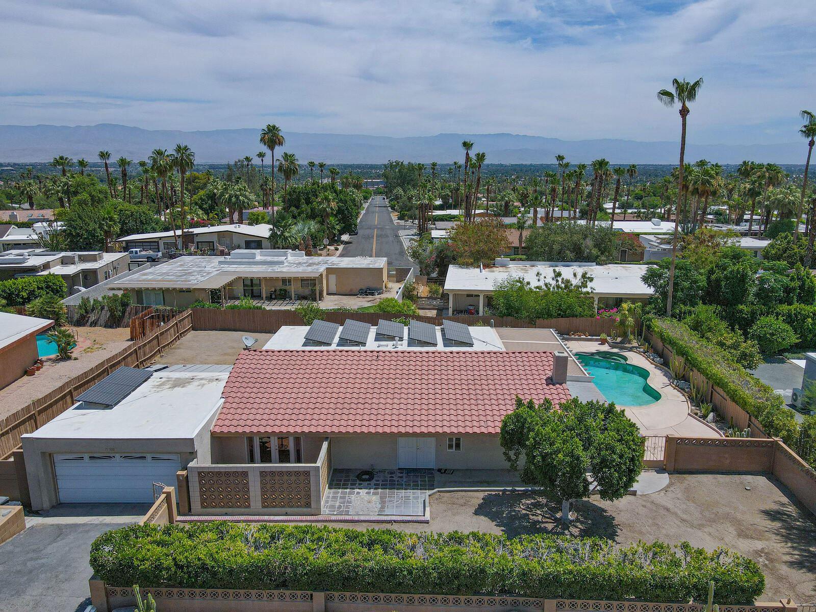 71500 Gardess Road, Rancho Mirage, CA 92270 - MLS#: 219045106