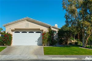 Photo of 8 Chateau Court, Rancho Mirage, CA 92270 (MLS # 219003117)