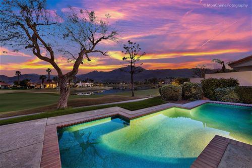 Photo of 80175 Merion, La Quinta, CA 92253 (MLS # 219039128)