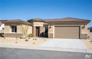 Photo of 18 Pinotage, Rancho Mirage, CA 92270 (MLS # 219019131)