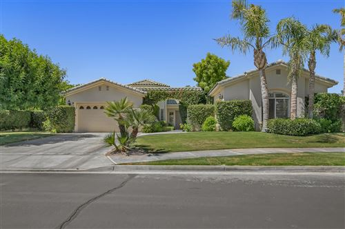 Photo of 6 Bentley Road, Rancho Mirage, CA 92270 (MLS # 219036132)