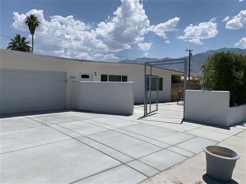 Photo of 4441 E Camino San Miguel, Palm Springs, CA 92264 (MLS # 219044138)