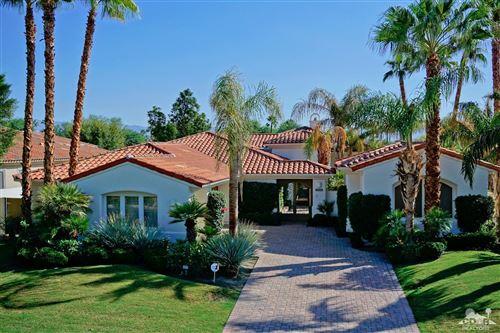 Photo of 80352 Riviera, La Quinta, CA 92253 (MLS # 219044141)