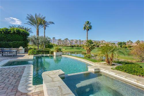 Photo of 51053 Marbella Court, La Quinta, CA 92253 (MLS # 219058142)