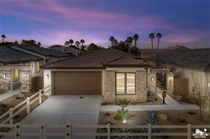 Photo of 80041 Canyon Club Court, Indio, CA 92201 (MLS # 219019151)