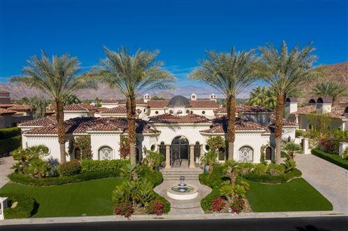Photo of 53870 Del Gato Drive, La Quinta, CA 92253 (MLS # 219053151)