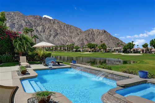Photo of 54580 Tanglewood, La Quinta, CA 92253 (MLS # 219065151)